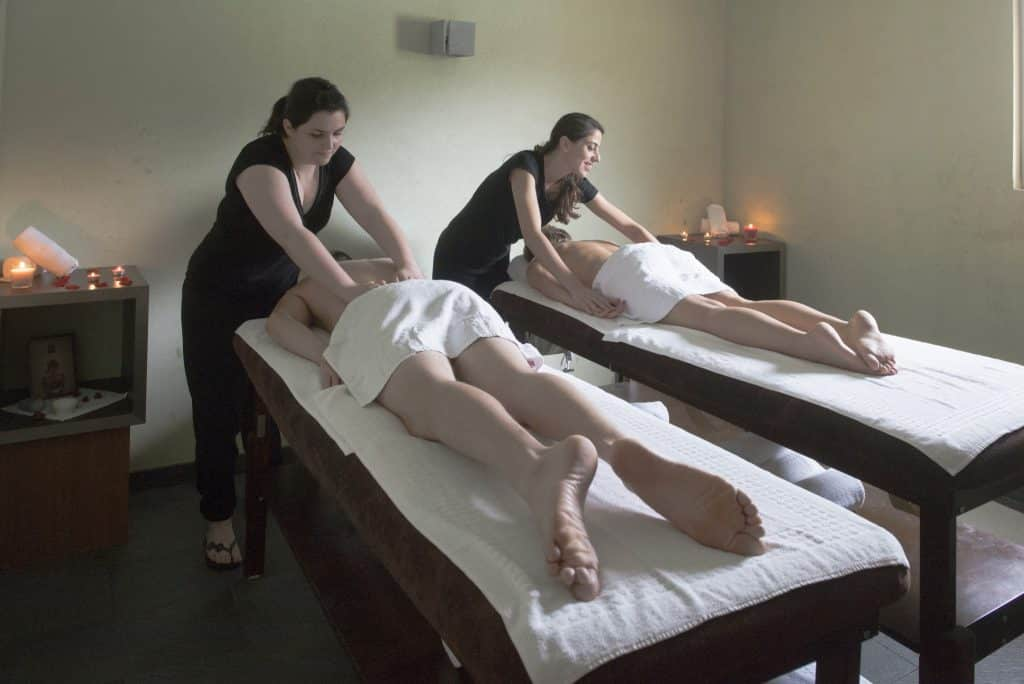 Massage Spa Touraine Relais du Plessis